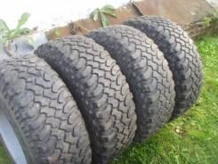 BFGoodrich Mud-Terrain T/A. Грязь MT, износ: 60%, 4 шт. Под заказ