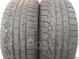 Pirelli Winter Sottozero. Зимние, без шипов, 2014 год, износ: 30%, 4 шт