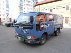 Nissan Atlas. Продам грузовик Ниссан- Атлас, 1 600 куб. см., 1 000 кг.