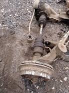 Привод. Subaru Leone, AL5 Двигатель EA71