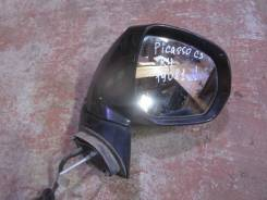 Зеркало заднего вида боковое. Citroen C3 Picasso