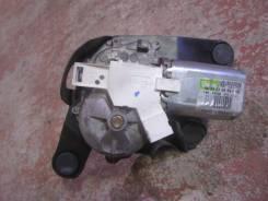 Мотор стеклоочистителя. Citroen C3 Picasso