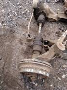 Рычаг подвески. Subaru Leone, AL5 Двигатель EA71