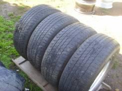 Bridgestone Dueler H/T. Летние, 2012 год, износ: 50%, 4 шт. Под заказ