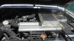 Двигатель MMC PAJERO
