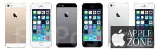 Apple iPhone 5s 64Gb. Новый. Под заказ