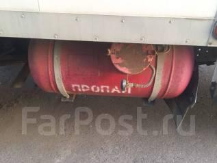 ГАЗ Газель Бизнес. Газ газель, 2 690 куб. см., 1 200 кг.