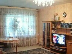 3-комнатная, улица Октябрьская 77. центр, агентство, 56 кв.м.
