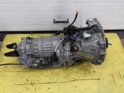 АКПП. Subaru Impreza, GH2 Двигатель EL15