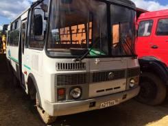 ПАЗ 3206. Продается автобус ПАЗ-3206-110, 4 670 куб. см., 25 мест
