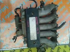 Коллектор впускной. Honda Accord Inspire, CB5 Двигатель G20A