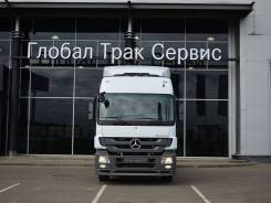 Mercedes-Benz Actros. Новый тягач 3 1841 LS, 12 780 куб. см., 18 000 кг. Под заказ