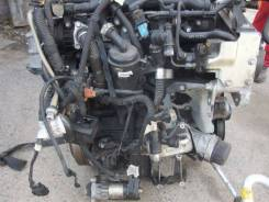 Новый двигатель 1.4B 955A6000 на Fiat Punto