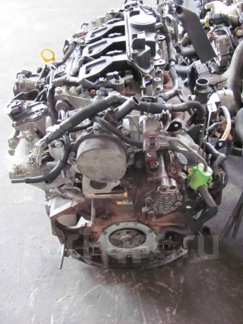 Двигатель 2.3D M9T 670 на Opel Movano