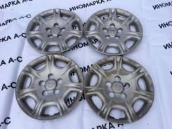 Колпак. Nissan Cefiro, PA33, WA32, WHA32, WPA32, A33 Nissan Laurel, GC35, GNC35, SC35, HC35 Nissan Maxima, CA33 Двигатели: VQ25DE, VQ25DD, VQ30DE, VQ2...