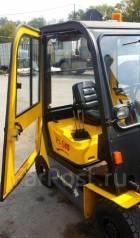 Balkancar RECORD 1S. Продается вилочный погрузчик Balkancar Rekord 1s, 1 500 кг.
