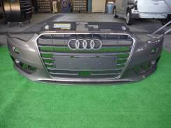 Бампер. Audi