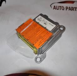 Блок управления airbag. Nissan Teana, TNJ32, J32 Двигатели: QR25DE, VQ25DE