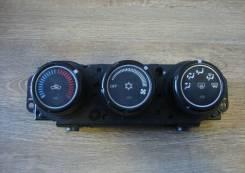 Блок управления климат-контролем. Mitsubishi Lancer, CS1A, CS3W Двигатели: 4G63, 4G18, 4G13