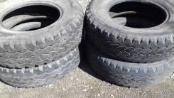 Bridgestone Desert Dueler. Всесезонные, 2007 год, износ: 50%, 4 шт