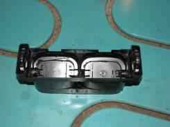 Решетка вентиляционная. Volvo 850