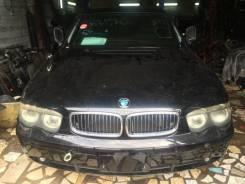 BMW 7-Series. E65, N62