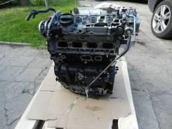Двигатель 2.0B CCTA на VW Beetle