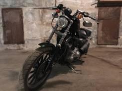 Harley-Davidson Sportster 883 XL883. 883 куб. см., исправен, птс, с пробегом