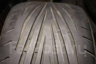 Goodyear Eagle F1. Летние, 2008 год, износ: 30%, 4 шт