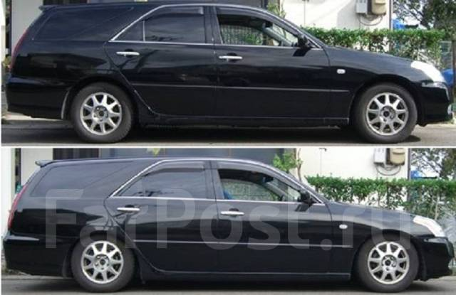 Койловер. Lexus IS200, GXE10, JCE10 Lexus IS300, GXE10, JCE10 Toyota: Progres, Mark II, Brevis, Verossa, Crown, Altezza