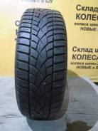 Dunlop SP Winter Sport 3D. зимние, без шипов, б/у, износ 10%
