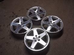 Dodge. 7.0x18, 5x114.30, ET42