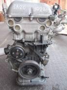 Двигатель Nissan Serena C24 SR20DE