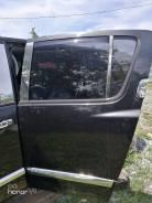 Дверь боковая Infiniti QX56 (JA60) 2004-2010, левая задняя