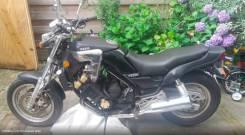 Yamaha FZX 750. 750 куб. см., исправен, птс, без пробега. Под заказ