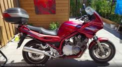 Yamaha XJ 900 Diversion. 900 куб. см., исправен, птс, без пробега. Под заказ