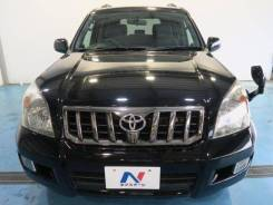 Toyota Land Cruiser Prado. автомат, 4wd, 4.0, бензин, 76 000 тыс. км, б/п, нет птс. Под заказ