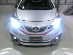 Nissan Note. автомат, передний, 1.2 (98 л.с.), бензин, 75 тыс. км, б/п. Под заказ