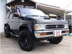 Nissan Terrano. механика, 4wd, 3.0, бензин, 109 230тыс. км, б/п, нет птс. Под заказ