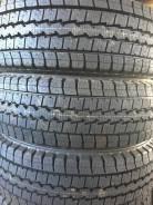 Dunlop Winter Maxx. Зимние, без шипов, 2017 год, без износа, 1 шт