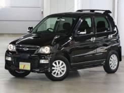 Daihatsu Terios Kid. автомат, передний, 0.7, бензин, 22 000 тыс. км, б/п, нет птс. Под заказ