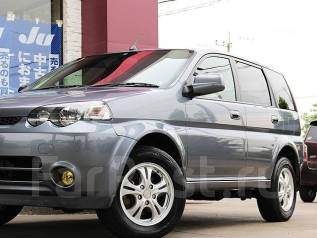 Honda HR-V. механика, 4wd, 1.6, бензин, 61 000тыс. км, б/п, нет птс. Под заказ