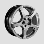Mak Zenith Hyper Silver. x15, 5x100.00, ET45