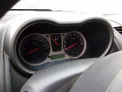 Панель приборов. Nissan Note, E11, E11E