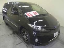 Toyota Estima Hybrid. AHR20