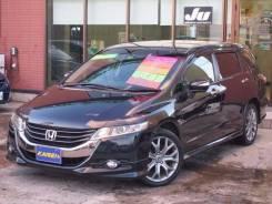 Honda Odyssey. автомат, 4wd, 2.4, бензин, 105 204 тыс. км, б/п, нет птс. Под заказ