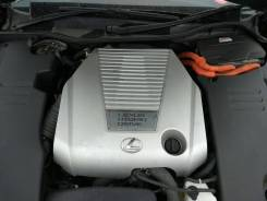 ДВС на разбор Lexus GS 450h 2GR