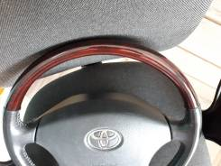Руль. Toyota: Camry, Alphard, Avensis Verso, Aristo, Hiace, Land Cruiser Prado, Celsior, Avensis, Hilux Surf, Avalon, Camry Gracia, Brevis, Chaser, Co...