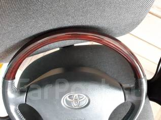 Руль. Toyota: Camry Gracia, Alphard, Aristo, Avalon, Hiace, Hilux Surf, Brevis, Celsior, Camry, Land Cruiser Prado, Avensis Verso, Avensis, Chaser, Co...