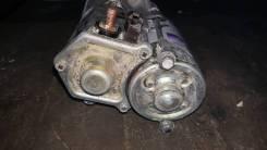 Стартер. Toyota Corolla Toyota Pixis Space, L585A, L575A Двигатель 4A